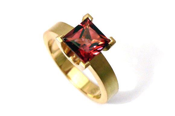 Princess Bold Ring
