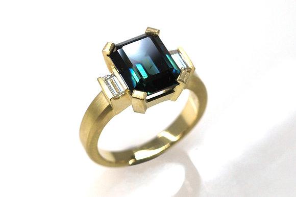 Deco Parti Ring