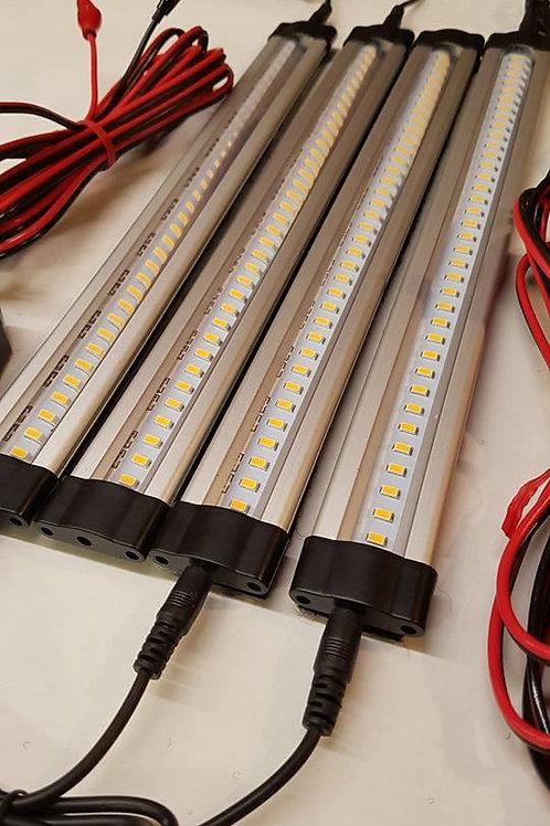 12v LED LIGHT BAR KIT!