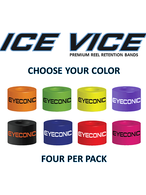 Ice Vice Reel Bands