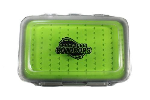 Waterproof Silicon Jig Box