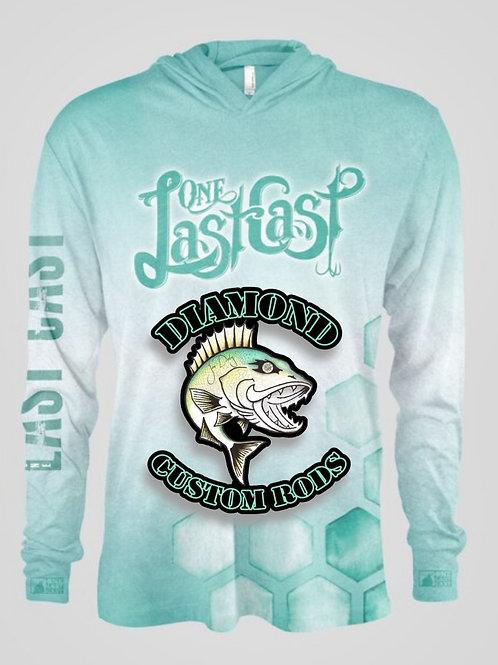 DCR Reef Raider OLC Women's Fishing Jersey
