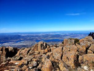 kunanyi Mt Wellington