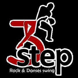 3step Rock & Danses Swing