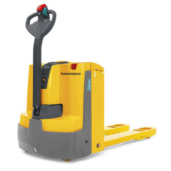 EJE_116 Powered Pallet Truck