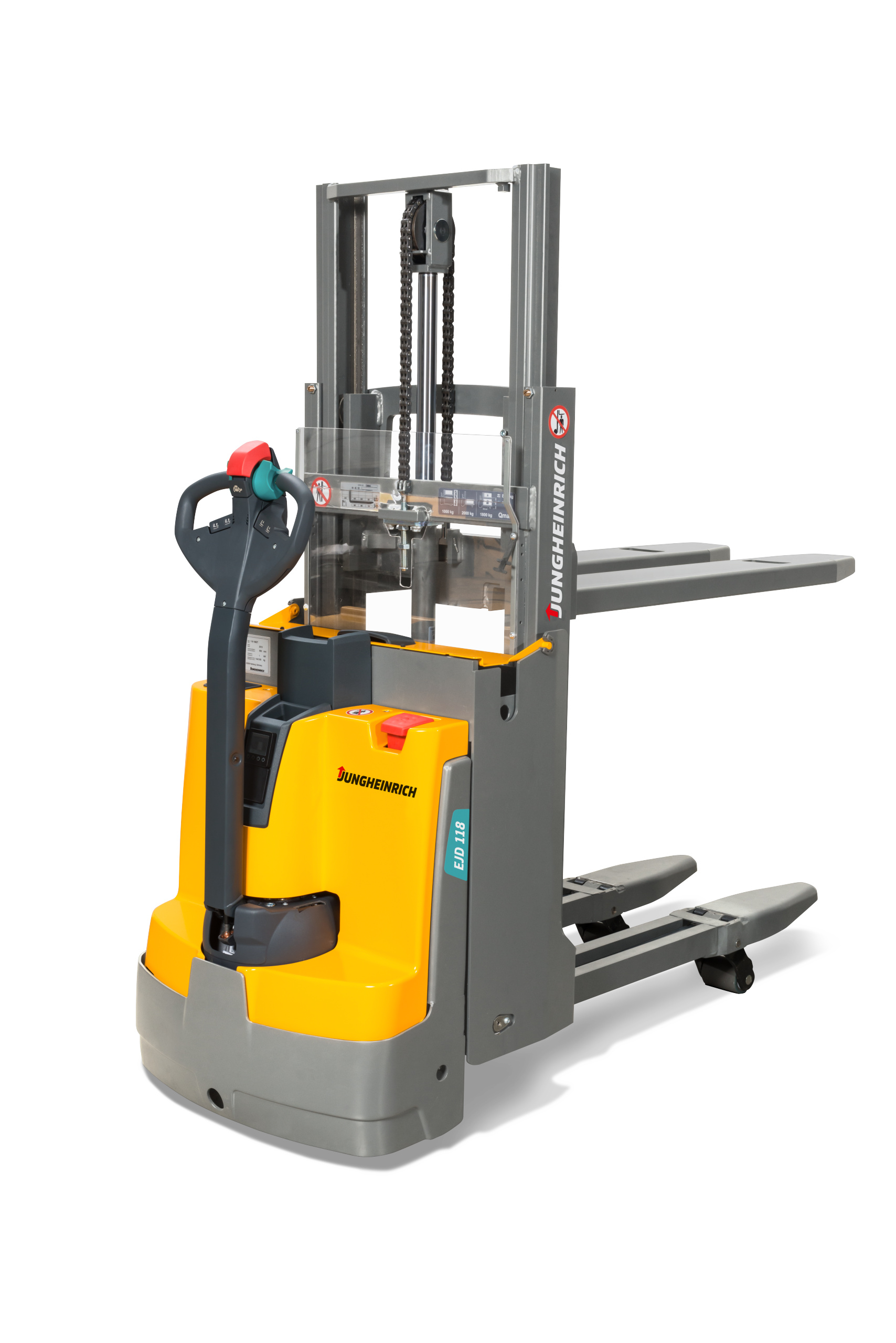 EJD118 Stacker