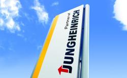 IVSmh.com partner of Jungheinrich