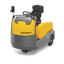EZS 580 Tow Tractor