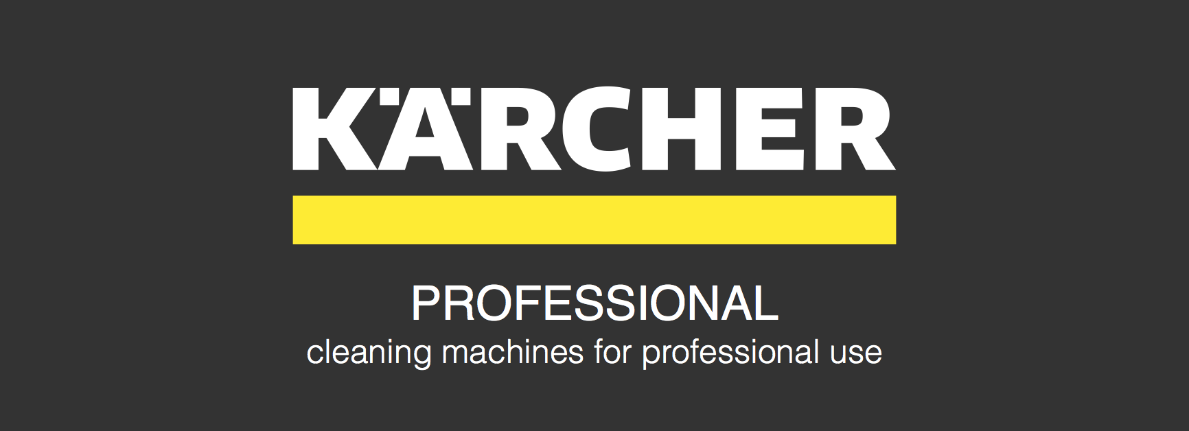 karcher-pro with IVS