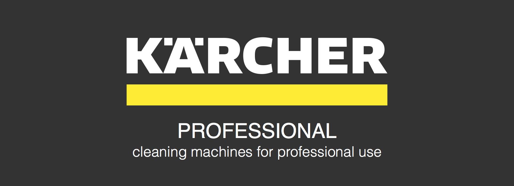 karcher-pro with IVS