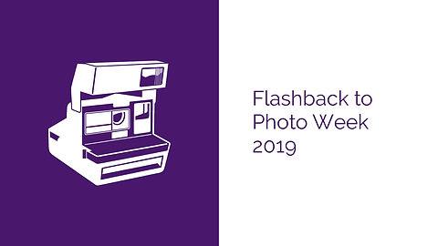 Recreational dance class photo week 2019