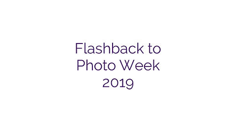 Recreational dance class photos 2019