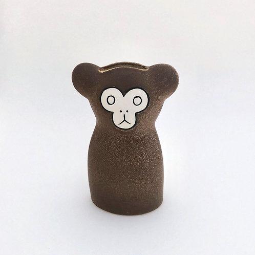 En Liten Van / Monkey / brown