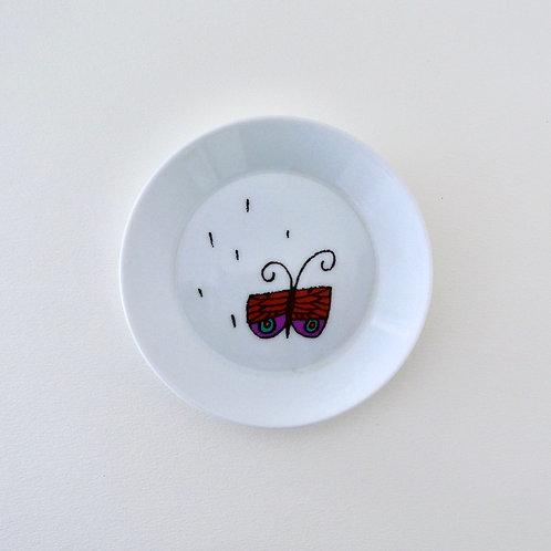 キャンディプレート  Butterfly