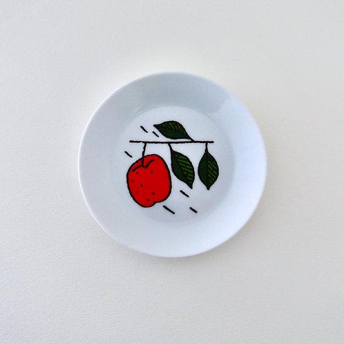 キャンディプレート  Apple