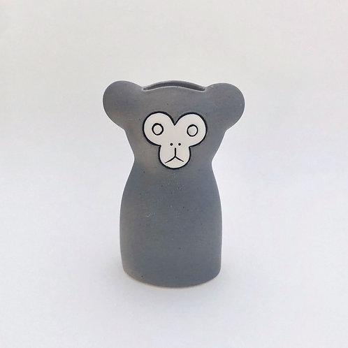 En Liten Van / Monkey / gray