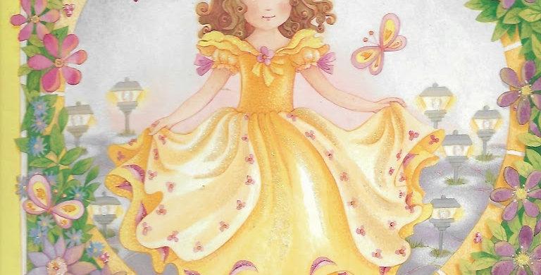 הנסיכה המושלמת