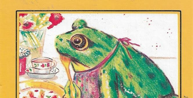 הנסיך צפרדע