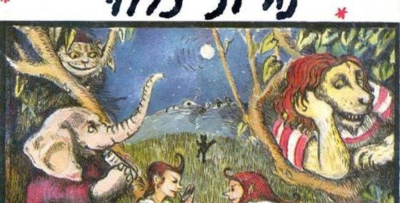 הספר הגדול של נורית זרחי