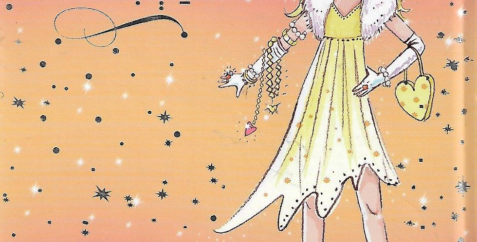 הנסיכה סופייה וההפתעה הנוצצת