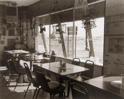 バクダットカフェ、ここを目指して世界中の旅人がやってくる。