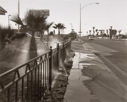ニューメキシコに近いカリフォルニア。誘惑の多い町。