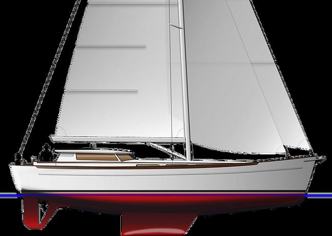 Morozov Yachts M45 SOLID
