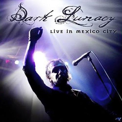 'Live In Mexico City' - Album