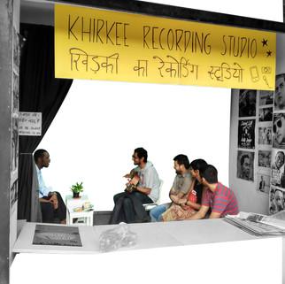 Khirkee Talk Show