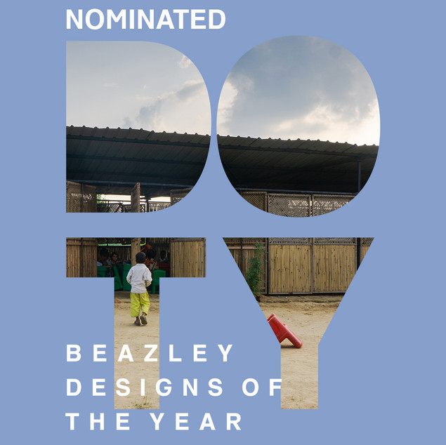 Beazley Design Awards 2020