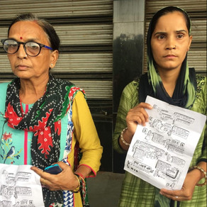 What Happened to Delhi's Daryaganj Market?