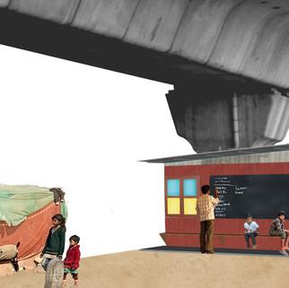 Anganwadi Project - Phase 1
