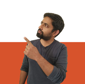 Anubhav Pradhan