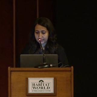 Talk: Architecture and Society Series, Delhi, June 2019