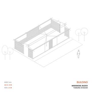 ModSkool building