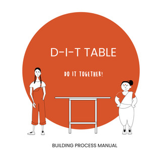 Do-It-Together Table