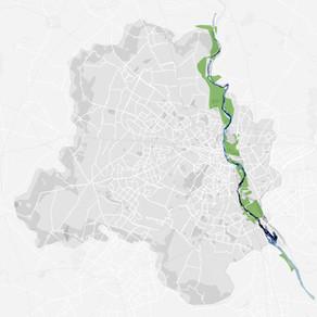 Bridging the gap between Yamuna & Delhi
