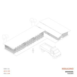 Modskool Rebuilding