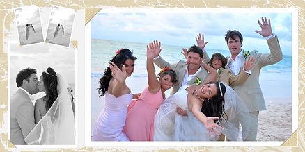 wedding photographer florida beach