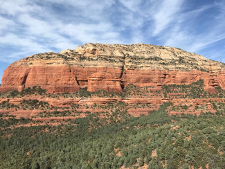 One Of The Top 10 Best Scenic Views In The U.S., Sedona, Arizona