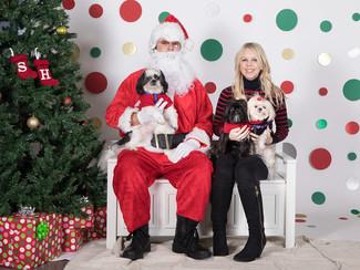 Photos With Santa Claus