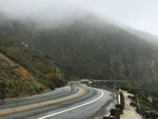 Northern California: Old Sacramento, Napa Valley, Santa Cruz, and driving Highway 1