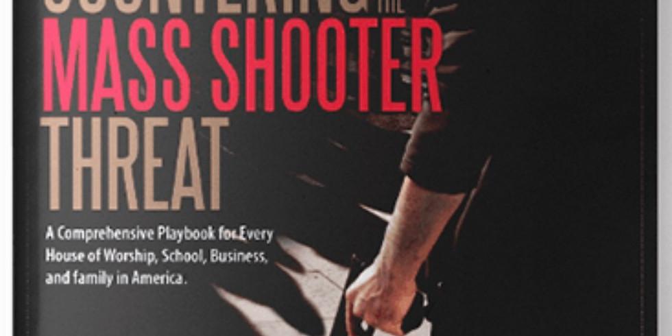 Mass shooter planning