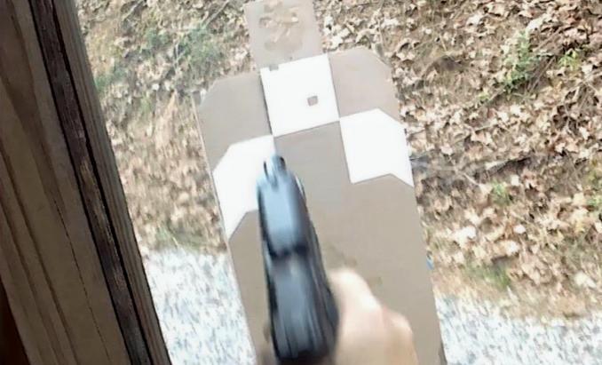 Fun Time, Gun Time