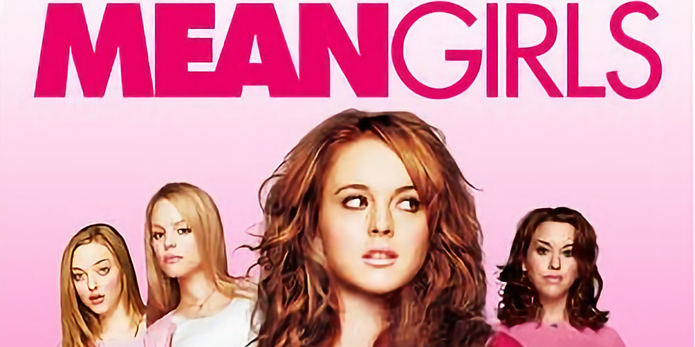 Movies at the Tift: Mean Girls