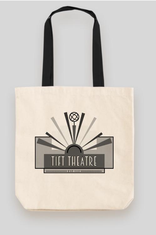 Tift Theatre Canvas Tote