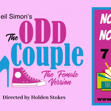The Odd Couple: Female Edition