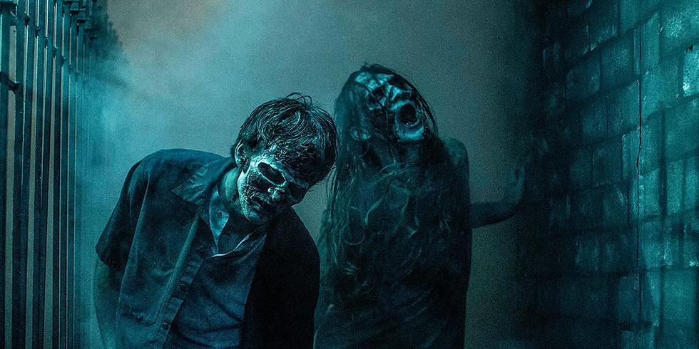 Haunted Theatre