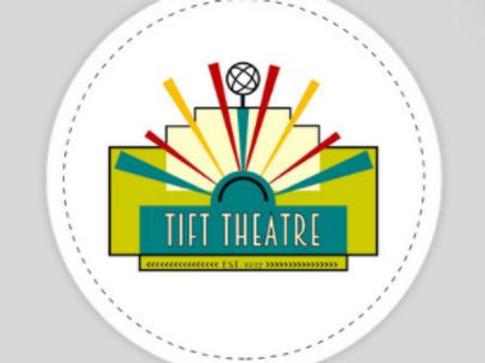 Tift Theatre Magnet