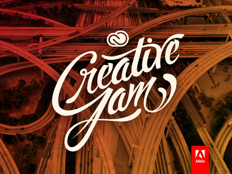Adobe Creative Jams